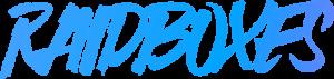 RAIDBOXESL Logo