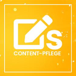 CONTENT PFLEGE S (29€ / Monat)