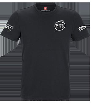 techniHELP T-Shirt